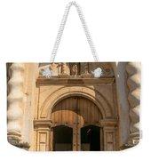 Iglesia San Francisco - Antigua Guatemala Viii Weekender Tote Bag