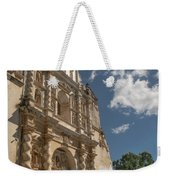 Iglesia San Francisco - Antigua Guatemala Xiii Weekender Tote Bag
