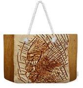 Ignite - Tile Weekender Tote Bag