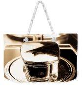 Ignition Lock Accessories Weekender Tote Bag