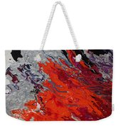 Ignition Weekender Tote Bag