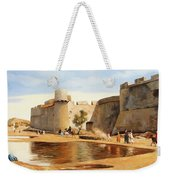 Il Castello Weekender Tote Bag
