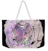 I'll Be Dreaming Weekender Tote Bag
