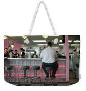 I'll Have The Two Pounder Weekender Tote Bag