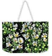 Illinois Wildflowers 1 Weekender Tote Bag