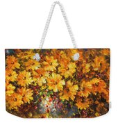 Illousion Of Love  Weekender Tote Bag