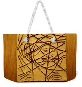 Illuminate - Tile Weekender Tote Bag