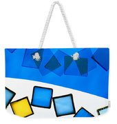 Illuminations 11 Weekender Tote Bag