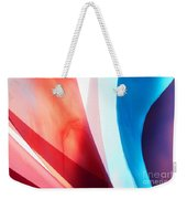 Illuminations 16 Weekender Tote Bag