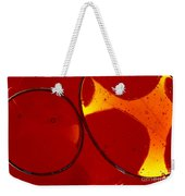 Illuminations 64 Weekender Tote Bag
