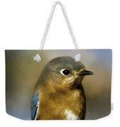 I'm A Bluebird Weekender Tote Bag