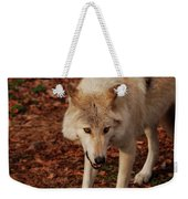 I'm Coming For You Weekender Tote Bag