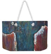 I'm Holding On Weekender Tote Bag