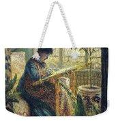 Image 348 Claude Oscar Monet Weekender Tote Bag