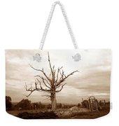 Fantastic Tree Weekender Tote Bag