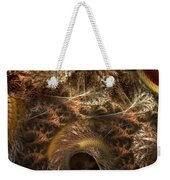 Image Of The Organism Weekender Tote Bag