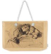 Images (les Images) Weekender Tote Bag