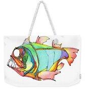 Imaginary Fish #1 Weekender Tote Bag