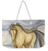 Imagination Angel Weekender Tote Bag