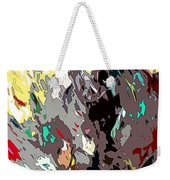 Imagination Fuel Weekender Tote Bag