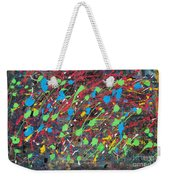 Imagination Weekender Tote Bag