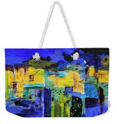Imagine 3 Weekender Tote Bag