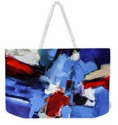 Imagine - Art By Elise Palmigiani Weekender Tote Bag