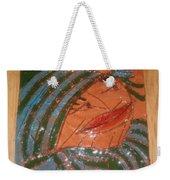 Imelda - Tile Weekender Tote Bag