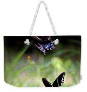 Img_1521 - Butterfly Weekender Tote Bag
