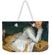 img216 Jacques Joseph Tissot Weekender Tote Bag