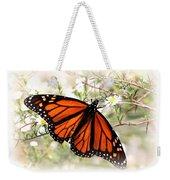 Img_5290-004 - Butterfly Weekender Tote Bag