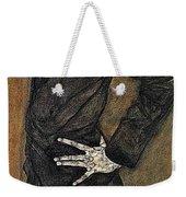 img804 Egon Schiele Weekender Tote Bag