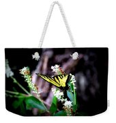 Img_8960 - Tiger Swallowtail Butterfly Weekender Tote Bag