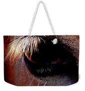 Img_9984 - Horse Weekender Tote Bag