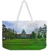 Immaculata University Weekender Tote Bag