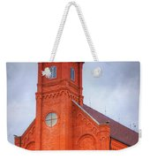 Immaculate Conception Catholic Church Weekender Tote Bag