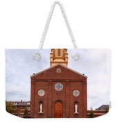 Immaculate Conception Chapel - University Of Dayton Weekender Tote Bag