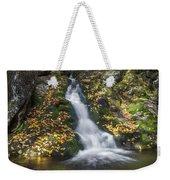 Imp Trail Cascade Weekender Tote Bag