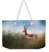 Impala Weekender Tote Bag