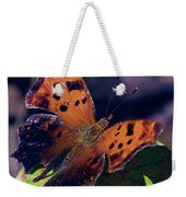 Imperfect Satyr Comma Weekender Tote Bag