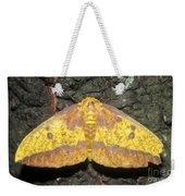 Imperial Moth Weekender Tote Bag