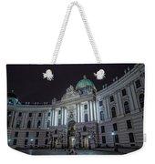Imperial Palace Weekender Tote Bag