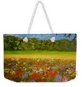 Impressionism Flowers- Pretty Posies Weekender Tote Bag