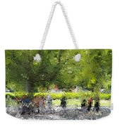 Impressionist Series #2 Weekender Tote Bag