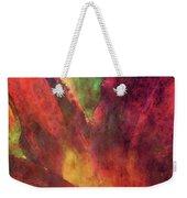 Impressionist Vibrant Daylily 1208 Idp_2 Weekender Tote Bag