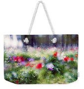 Impressionistic Photography At Meggido 2 Weekender Tote Bag