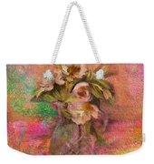 Impressionistic Still Life  Weekender Tote Bag