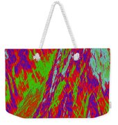 Impressions Of A Burning Forest 17 Weekender Tote Bag