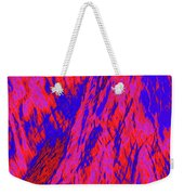 Impressions Of A Burning Forest 20 Weekender Tote Bag