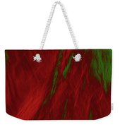 Impressions Of A Burning Forest 3 Weekender Tote Bag